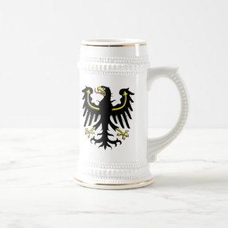 Ostpreussen Bier Krug Beer Stein