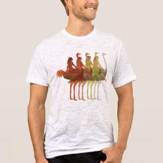 Ostrich Riding T-Shirt