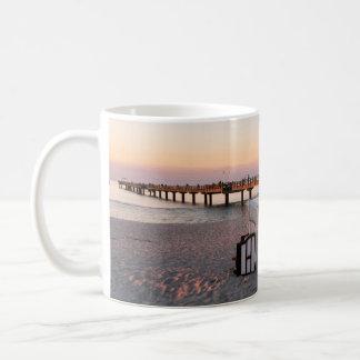 Ostseebad Prerow Coffee Mug