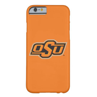 OSU Logo Barely There iPhone 6 Case
