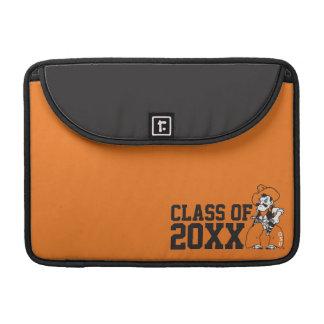 OSU Pistol Pete Class Year MacBook Pro Sleeves
