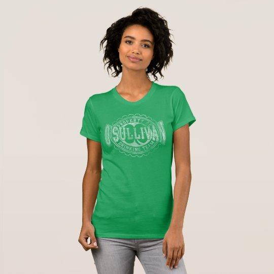 O'Sullivan Irish Drinking Team Beer Cap T-Shirt