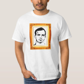 Oswald Was Framed T-Shirt