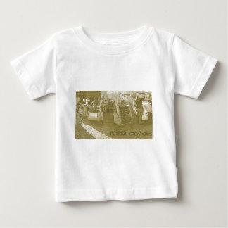 OT Furious Baby T-Shirt