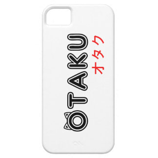 Otaku iPhone case