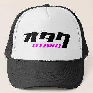 Otaku & Katakana Trucker Hat