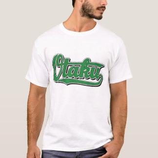 Otaku Shirt Green