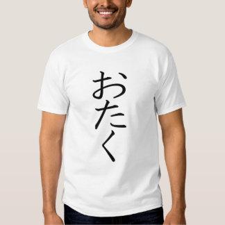 Otaku T Shirts