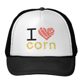Otalia - I like corn hat