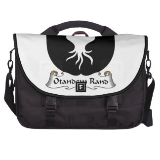 Otandem Rand Family Crest Bag For Laptop