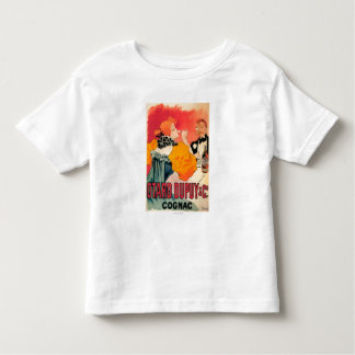 Otard-Dupuy & CO. Cognac Promotional Poster Toddler T-Shirt