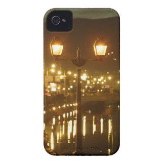 Otaru Canal iPhone 4 Cover