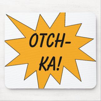 Otch-ka! Mouse Pad