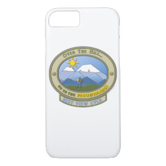 OTH! iPhone 7 Case-Mate Barely There