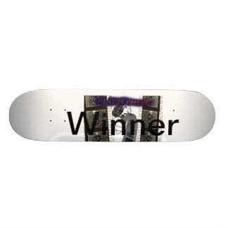 Oth skate board