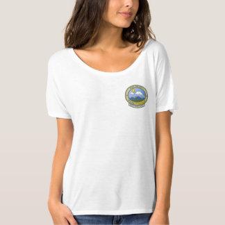 OTH! Women's Bella+Canvas Slouchy Boyfriend T-Shir T-Shirt