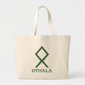 Othala Tote Bags