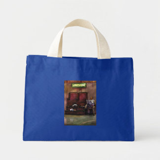 Other - Lee's Shoe Shine Stand Canvas Bags