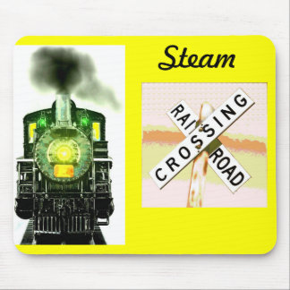 Other Railroadiana Mouse Pad