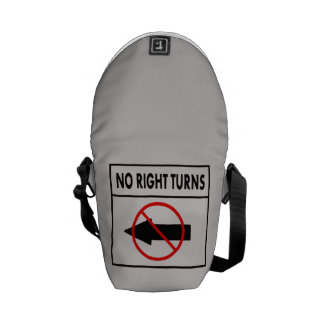 Other Right! Messenger Bag