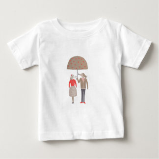 Other than an usual couple baby T-Shirt
