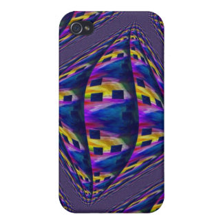 Other worldly Spaceship Iphone4 Case Covers For iPhone 4