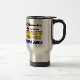 Otherwise known as world's bestest Aerospace engin Travel Mug