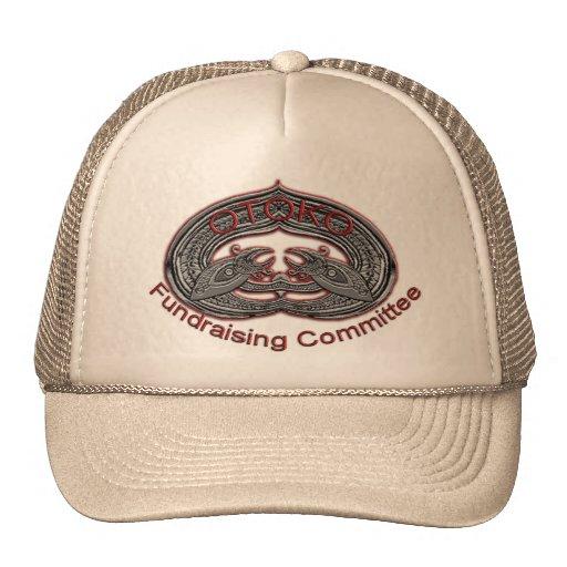 Otoko Fundraising Committee Mesh Hat