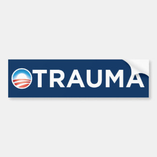 OTRAUMA Bumper Sticker