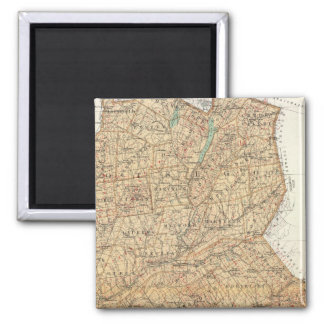 Otsego, Delaware counties Magnet