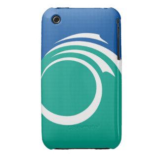 ottawa city flag case canada Case-Mate iPhone 3 cases