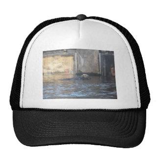 Otter Apparel Mesh Hats