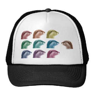 Otter Be Different Hats