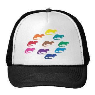 Otter Colors Hat