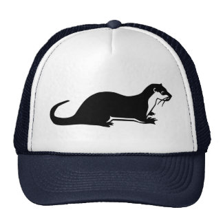 Otter Trucker Hats