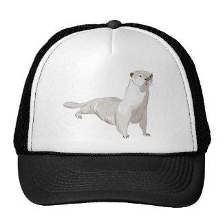 otter trucker hat
