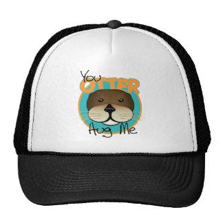 Otter Hug Cap