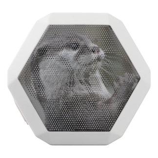Otter Mastermind White Boombot Rex Bluetooth Speaker