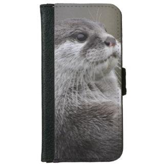 Otter Mastermind iPhone 6 Wallet Case