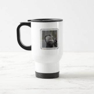 Otter Mastermind Travel Mug