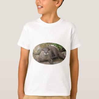 Otter Resting T-Shirt
