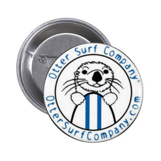 Otter Surf Company - Button