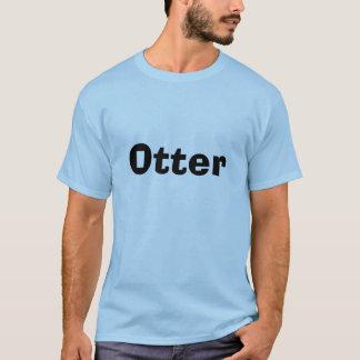 Otter T T-Shirt