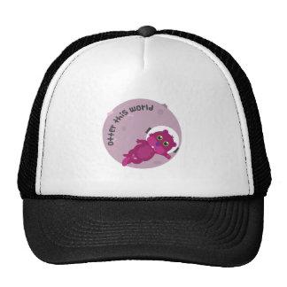 Otter This World Cap