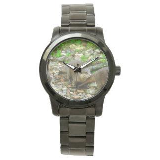 Otter Wrist Watch