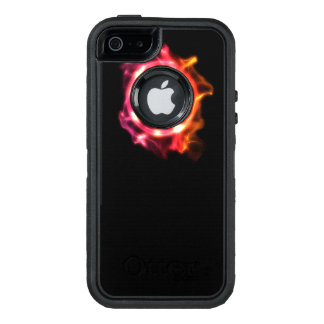 Otterbox Case CANDY FLAMES