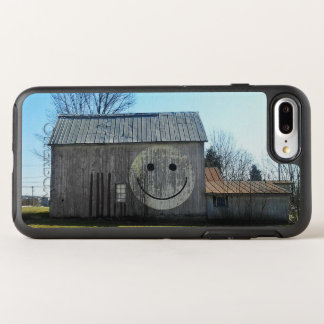 OtterBox Cases Vintage Americana Smiley Face Barn