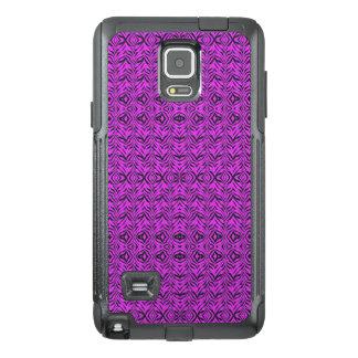 OtterBox Commuter Series Phone Case - Pink Zebra