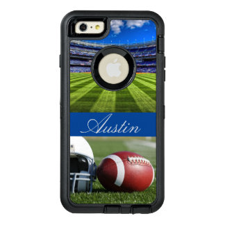 OtterBox Defender iPhone 6/6s Case/Football