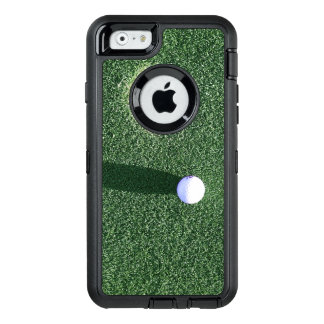 Otterbox Defender iPhone 6/6s Case Golf Ball